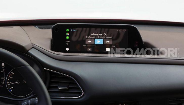 [VIDEO] Prova su strada Mazda CX-30: la giusta misura al crossover giapponese - Foto 27 di 43