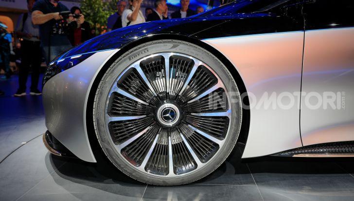 Salone dell'Auto Monaco di Baviera 2021: informazioni e date - Foto 18 di 64