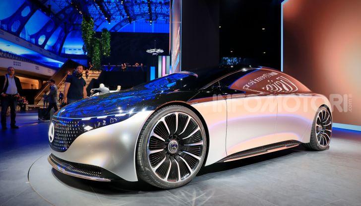 Salone dell'Auto Monaco di Baviera 2021: informazioni e date - Foto 16 di 64