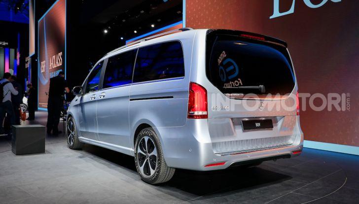Coronavirus: cancellato il Salone Internazionale dell'Auto di Detroit 2020 - Foto 12 di 64