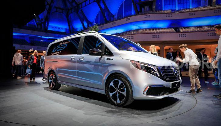 Salone dell'Auto Monaco di Baviera 2021: informazioni e date - Foto 13 di 64