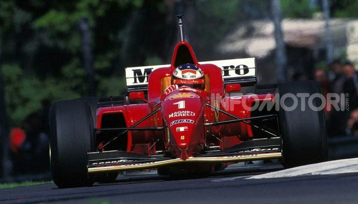 Leclerc vince a Spa e Monza come Schumacher nel 1996: nasce un mito? - Foto 8 di 10