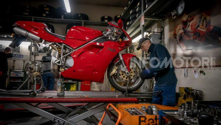 Test Michelin Road 5: lo pneumatico tuttofare del colosso francese - Foto 2 di 37