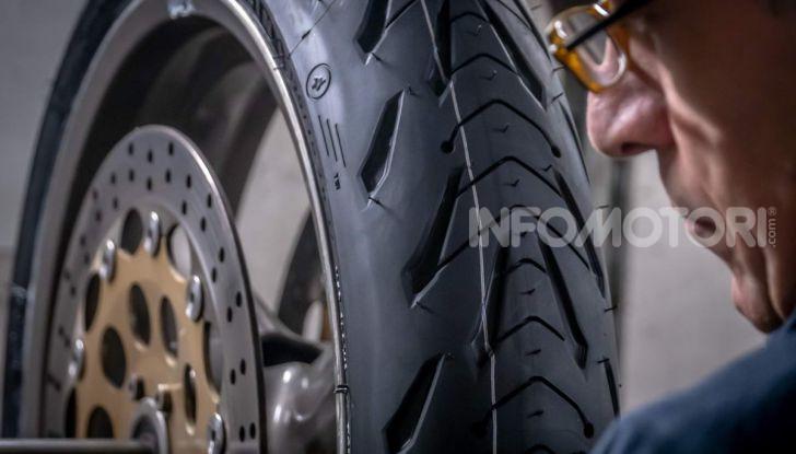 Test Michelin Road 5: lo pneumatico tuttofare del colosso francese - Foto 3 di 37