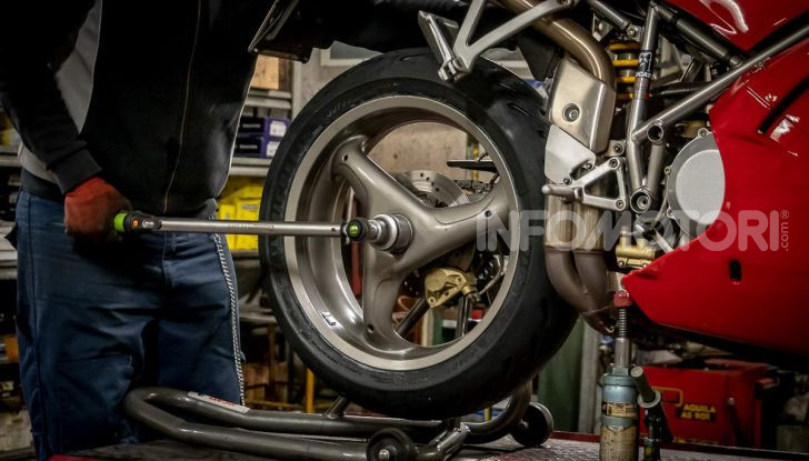 Test Michelin Road 5: lo pneumatico tuttofare del colosso francese - Foto 4 di 37