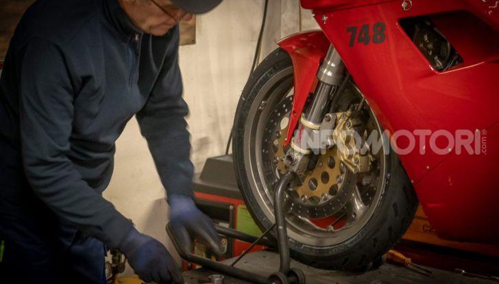 Test Michelin Road 5: lo pneumatico tuttofare del colosso francese - Foto 5 di 37