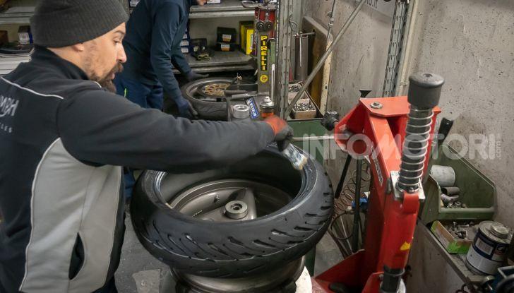 Test Michelin Road 5: lo pneumatico tuttofare del colosso francese - Foto 11 di 37