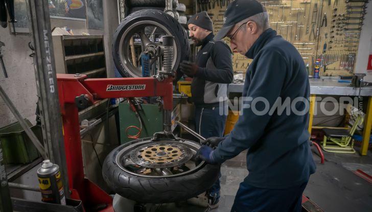 Test Michelin Road 5: lo pneumatico tuttofare del colosso francese - Foto 15 di 37