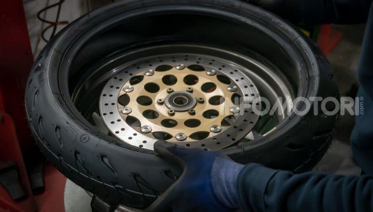 Test Michelin Road 5: lo pneumatico tuttofare del colosso francese - Foto 17 di 37
