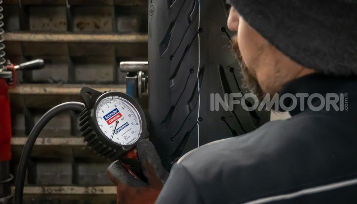 Test Michelin Road 5: lo pneumatico tuttofare del colosso francese - Foto 18 di 37