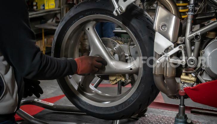 Test Michelin Road 5: lo pneumatico tuttofare del colosso francese - Foto 20 di 37