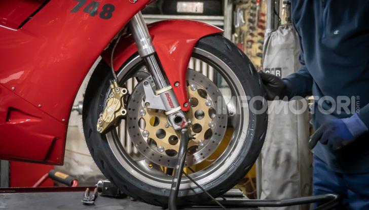 Test Michelin Road 5: lo pneumatico tuttofare del colosso francese - Foto 23 di 37
