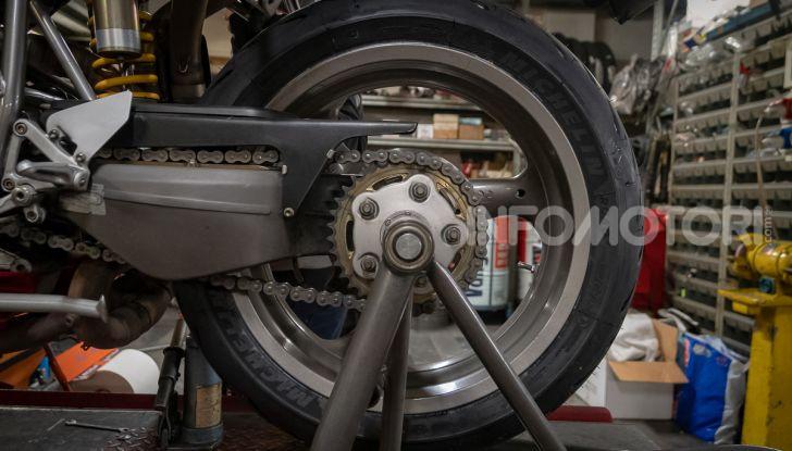 Test Michelin Road 5: lo pneumatico tuttofare del colosso francese - Foto 24 di 37