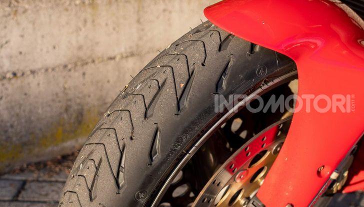 Test Michelin Road 5: lo pneumatico tuttofare del colosso francese - Foto 25 di 37