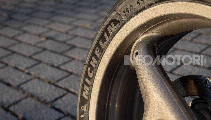Test Michelin Road 5: lo pneumatico tuttofare del colosso francese - Foto 26 di 37