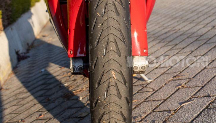Test Michelin Road 5: lo pneumatico tuttofare del colosso francese - Foto 31 di 37