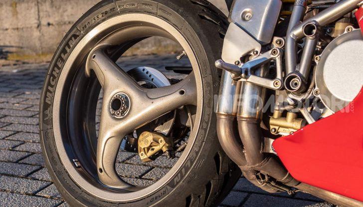 Test Michelin Road 5: lo pneumatico tuttofare del colosso francese - Foto 34 di 37