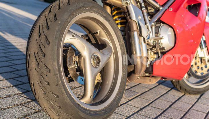 Test Michelin Road 5: lo pneumatico tuttofare del colosso francese - Foto 36 di 37