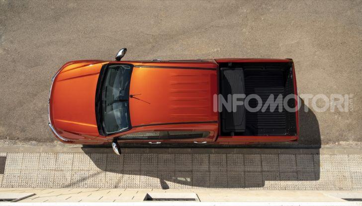 Prova nuovo Mitsubishi L200 2020: il pickup solido come la roccia! - Foto 36 di 44