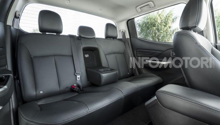 Prova nuovo Mitsubishi L200 2020: il pickup solido come la roccia! - Foto 44 di 44