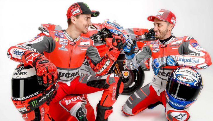MotoGP 2019: quanto costa fare da sponsor nel Motomondiale? - Foto 1 di 14