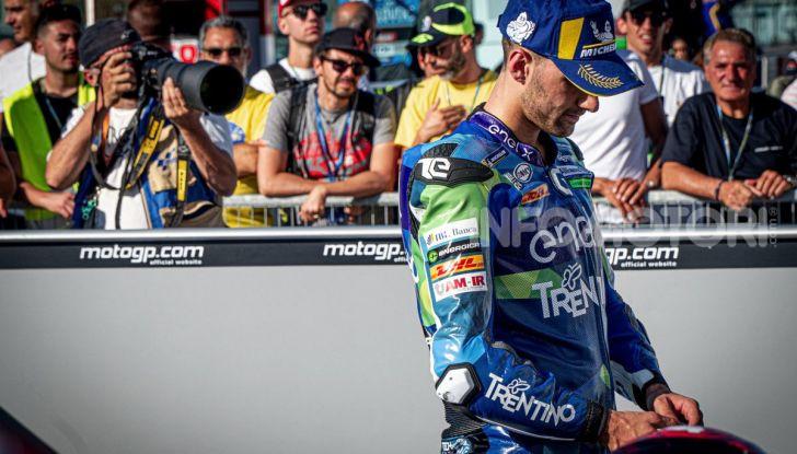 Due giorni in Moto E: Energica ed Enel X per il lato elettrico della MotoGP - Foto 15 di 41