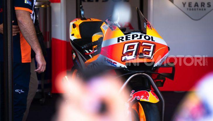 Due giorni in Moto E: Energica ed Enel X per il lato elettrico della MotoGP - Foto 27 di 41