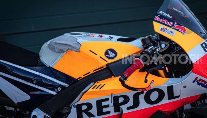Due giorni in Moto E: Energica ed Enel X per il lato elettrico della MotoGP - Foto 28 di 41