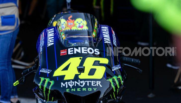 Due giorni in Moto E: Energica ed Enel X per il lato elettrico della MotoGP - Foto 38 di 41