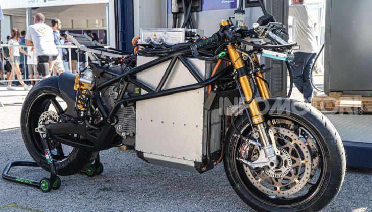 Due giorni in Moto E: Energica ed Enel X per il lato elettrico della MotoGP - Foto 41 di 41