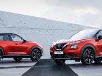 Nuova Nissan Juke 2020: la seconda generazione pronta al debutto