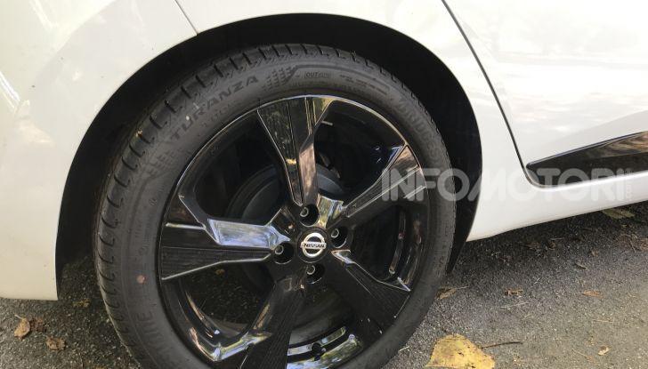 Nissan Micra N-Sport prova su strada e prestazioni - Foto 24 di 29