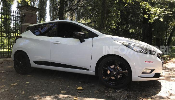 Nissan Micra N-Sport prova su strada e prestazioni - Foto 1 di 29