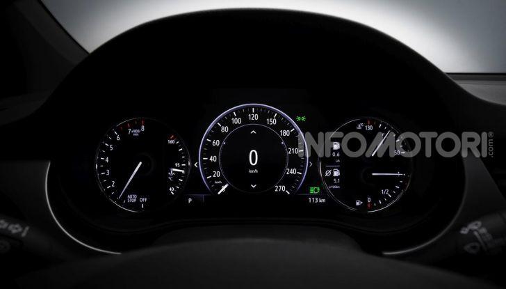 [VIDEO] Opel Astra 2019, prova su strada: nuovi motori, restyling e tecnologia - Foto 17 di 30