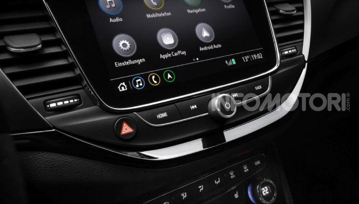 [VIDEO] Opel Astra 2019, prova su strada: nuovi motori, restyling e tecnologia - Foto 15 di 30