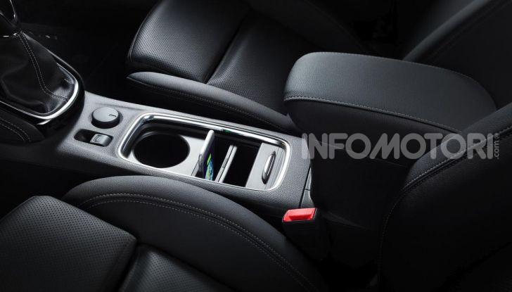 [VIDEO] Opel Astra 2019, prova su strada: nuovi motori, restyling e tecnologia - Foto 8 di 30