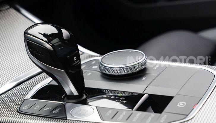 [VIDEO] Prova su strada nuova BMW Serie 3 Touring: La regina è tornata! - Foto 17 di 35
