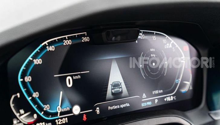 [VIDEO] Prova su strada nuova BMW Serie 3 Touring: La regina è tornata! - Foto 16 di 35