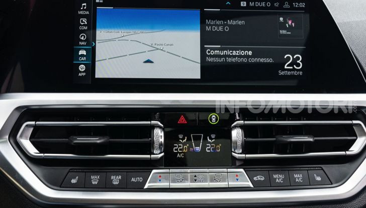 [VIDEO] Prova su strada nuova BMW Serie 3 Touring: La regina è tornata! - Foto 14 di 35