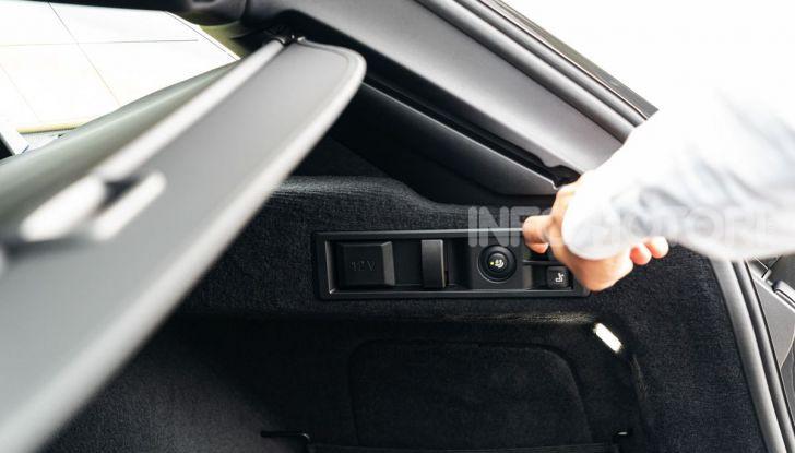 [VIDEO] Prova su strada nuova BMW Serie 3 Touring: La regina è tornata! - Foto 13 di 35