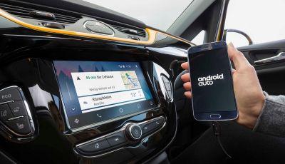 Infotainment auto: come realizzare un sistema multimediale con il proprio smartphone