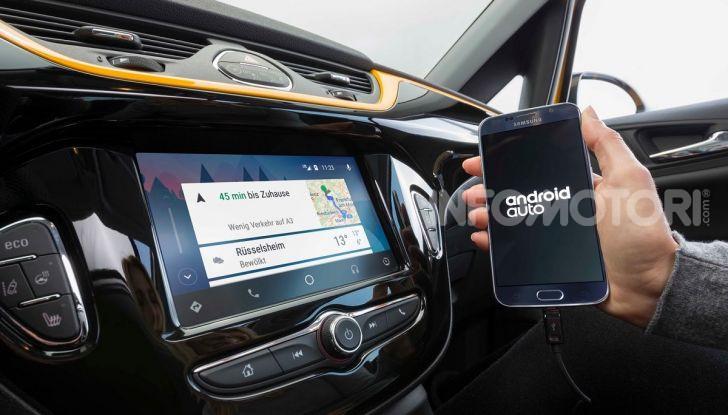 Infotainment auto: come realizzare un sistema multimediale con il proprio smartphone - Foto 1 di 10
