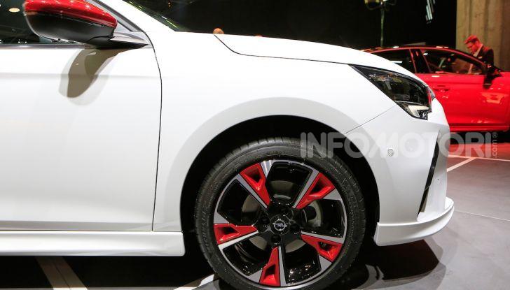 Nuova Opel Corsa 2019, motori e prezzi - Foto 2 di 12
