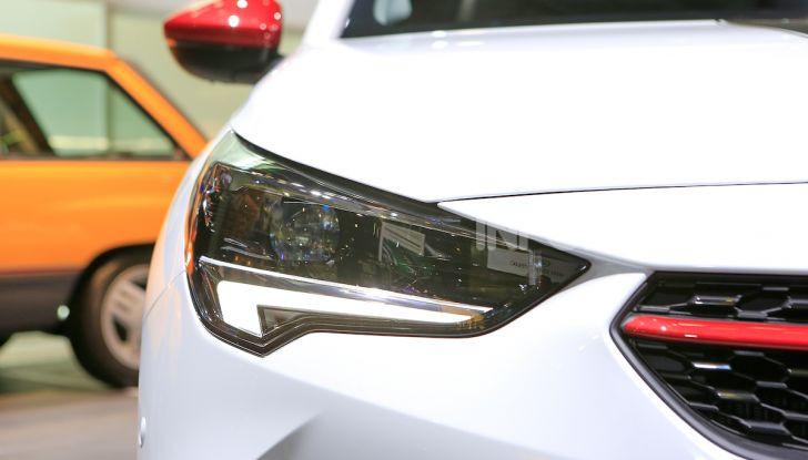 Nuova Opel Corsa 2019, motori e prezzi - Foto 7 di 12