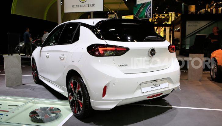 Nuova Opel Corsa 2019, motori e prezzi - Foto 3 di 12