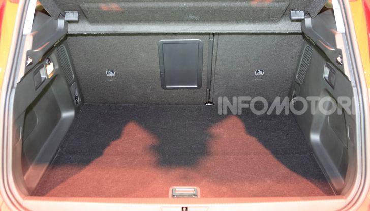 Opel Grandland X Plug-In Hybrid4: trazione integrale e poche emissioni - Foto 10 di 14