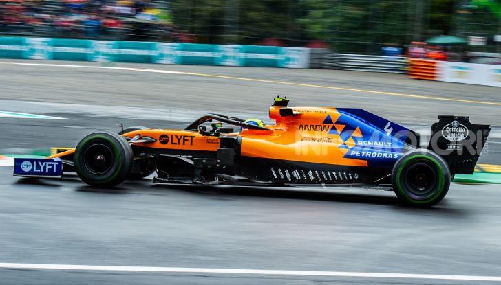 F1 2019, GP d'Italia: Leclerc si impone nelle prove libere di Monza davanti a Hamilton e Vettel - Foto 34 di 103