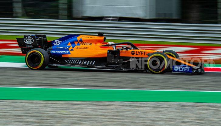F1 2019, GP d'Italia: back-to-back di Leclerc a Monza, la Ferrari torna in vetta dopo nove anni di astinenza - Foto 31 di 103
