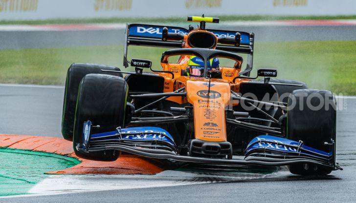 F1: l'Autodromo di Monza diventa un cinema drive-in - Foto 29 di 103