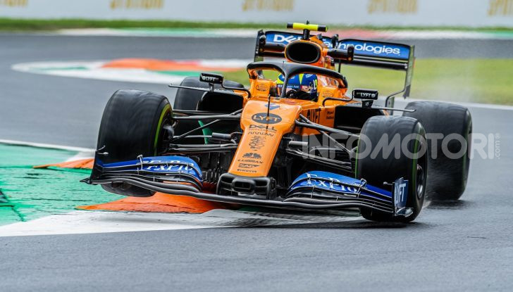 F1 2019, GP d'Italia: back-to-back di Leclerc a Monza, la Ferrari torna in vetta dopo nove anni di astinenza - Foto 30 di 103